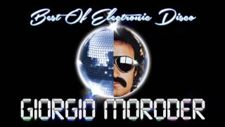 Giorgio Moroder - From Here To Eternity (1977) [Single Version]