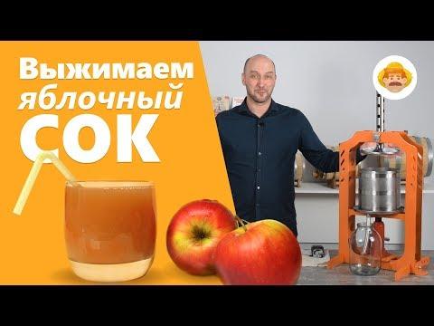 Чем выжать сок быстро и качественно? Пресс для сока Hanhi!🍎