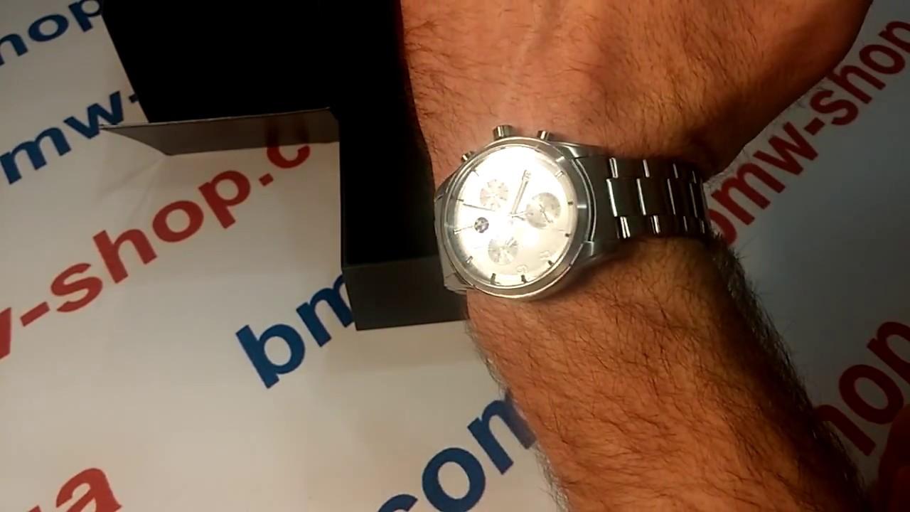 Часы BMW, англ. BMW Watches