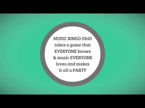 Music Bingo Entertainment