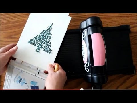 Tips For Cutting Intricate Dies for Card Making