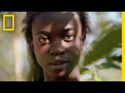 Thumbnail: She Escaped Genocide in Her Homeland. Now, She Returns to Help | Short Film Showcase