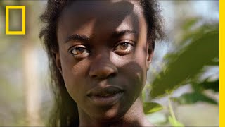 She Escaped Genocide in Her Homeland  Now, She Returns to Help | Short Film Showcase