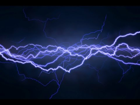 How Electricity Works : Documentary on What Electricity is a