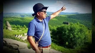 아스하투석림 내몽골 중국, 유네스코 세계 문화유산 입니…