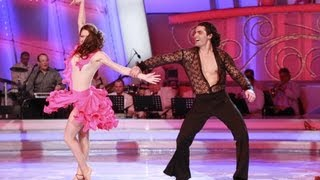 "Pepe @ ""Dansez pentru tine"" // Pepe si Andreea Toma - Balul Cenusaresei / Samba"