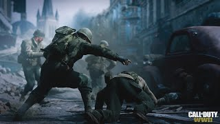 Call Of Duty:WWII - Walkthrough 2