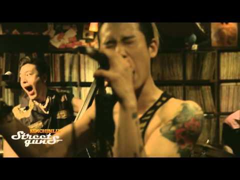 스트릿건즈 스트릿건즈 (Streetguns) - 김치빌리 (Kimchibilly) (2015 Ver.)
