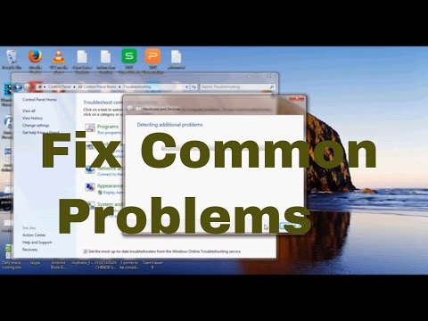 How to troubleshoot [your computer ( fix common by problems  As professional)#computerrepair