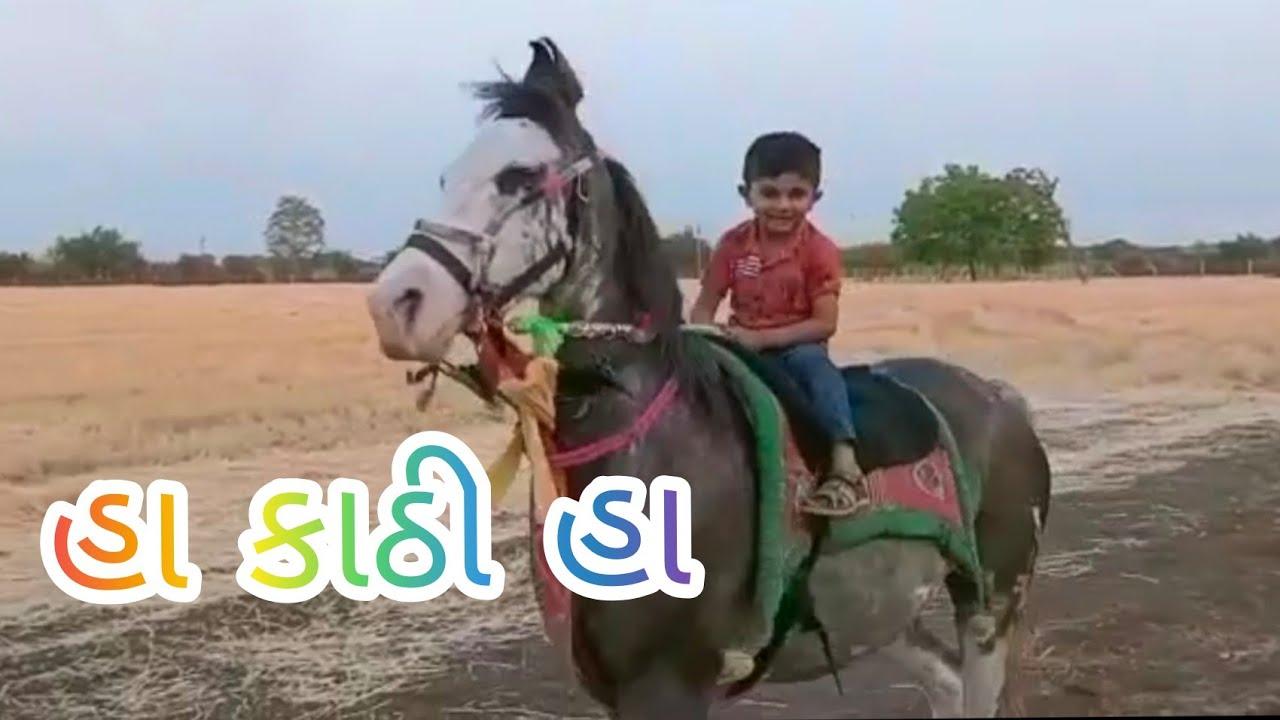 Kathi horse rider