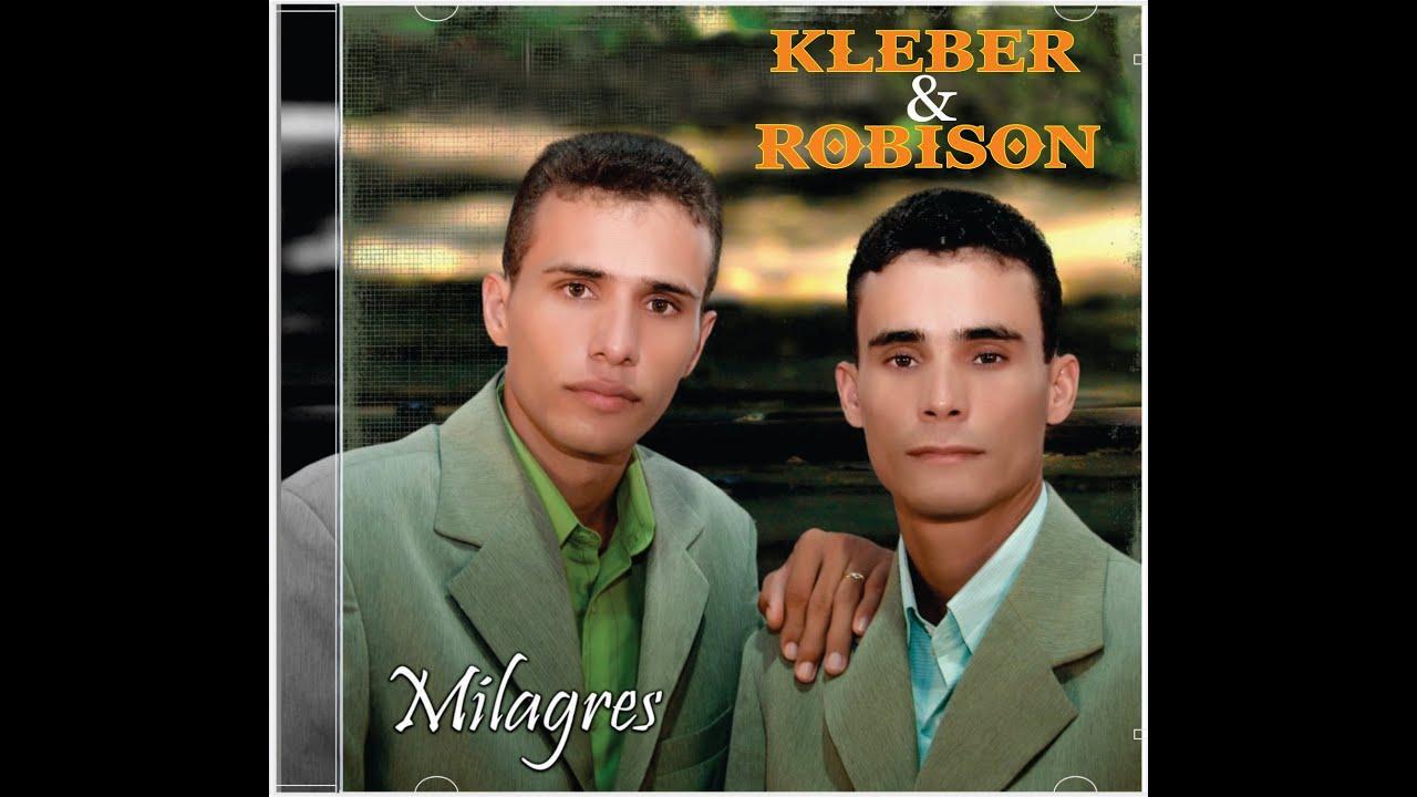 A CHAVE DA VITORIA PLAY-BACK (KLEBER & ROBISON 2007