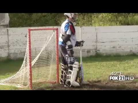 Thinking Inside the Box - Duluth Box Lacrosse - KQDS News