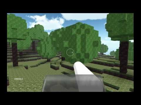 Mojang Minecraft Jeb in Code Hero Cubia: A Game that ...
