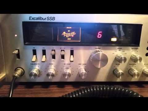 Excalibur ssb rough condition