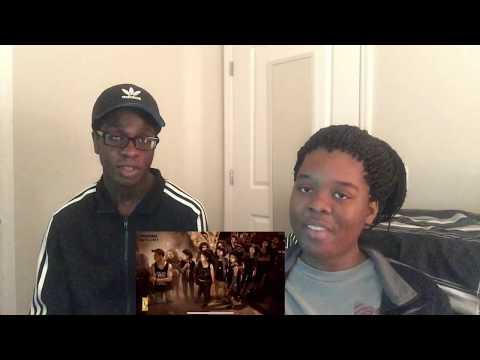 "Agnes Monica - ""Paralyzed"" official video |Reaction|"