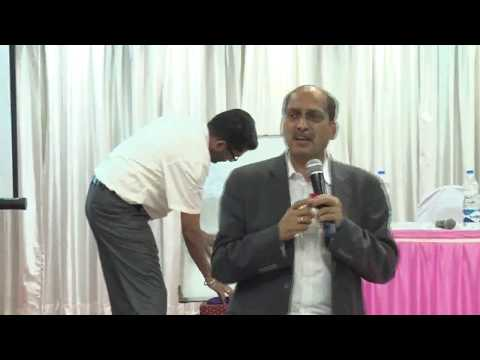 Ramesh Prabhu Answers Questions on RERA by Builders at Vasai Taluka, Maharashtra (in Hindi)