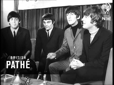 Beatles Conquer Aussies (1964)
