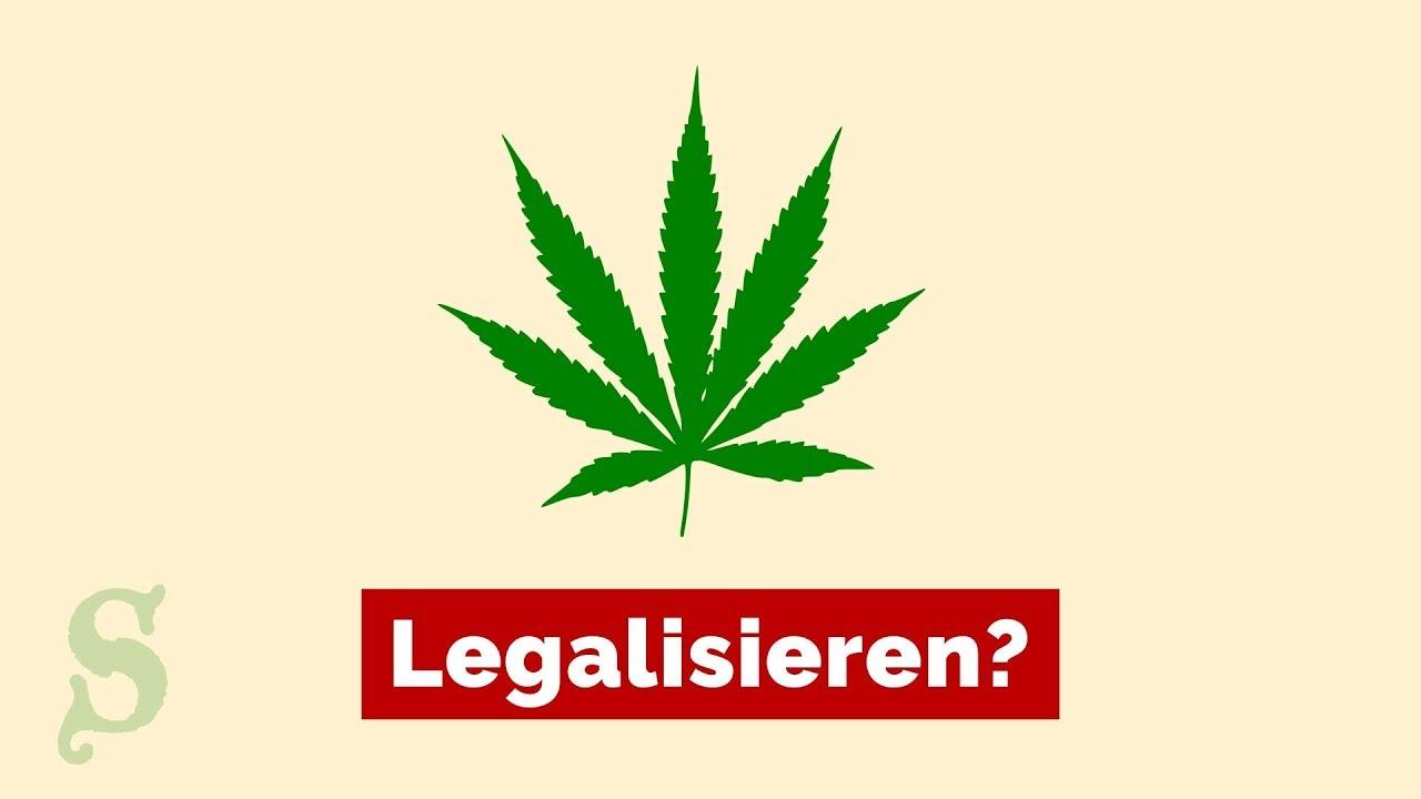 Cannabis Legalisierung