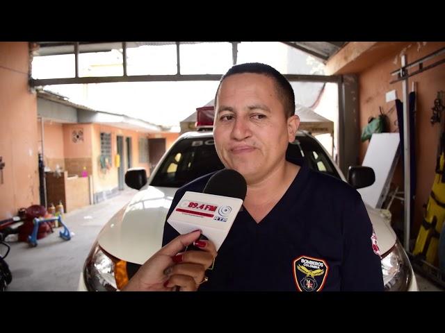 ¡Alerta roja en el Magdalena Medio por incendios forestales!