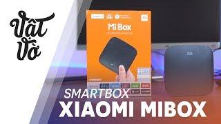 Smartbox Android đáng mua nhất hiện tại