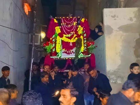 28th Safar 07-11-2018_1440 Jaloos Old Sukkur