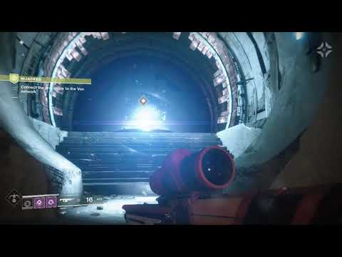 Destiny 2 Curse of Osiris Defeat Entangled Mind