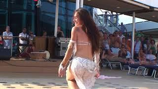 Belly Dancing in Turkey