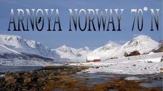 Arnøya Norge