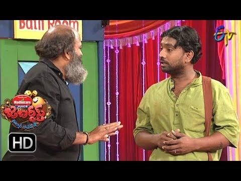 Adhire Abhinay Performance | Jabardasth |  29th  March 2018  | ETV  Telugu