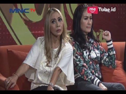 Penyanyi Senior Trie Utami Jadi Juri KDI 2018 Siap Jaring Peserta Berkualitas - 09/05