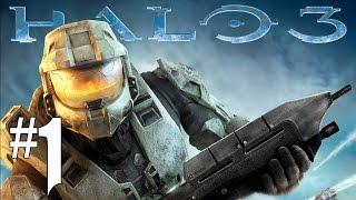 Halo 3 - Playthrough #1 [FR]