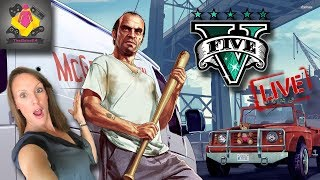 🔥 GTA V Campaign LIVE STREAM | SMASH IT SUNDAY Grand Theft Auto 5 PS4 LIVE 🔥 TheGebs24