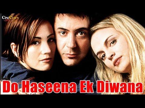 Do Haseena Ek Diwana   Robert Downey Jr   Full Length Bollywood Dubbed Movie