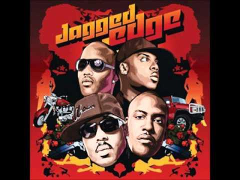 Jagged Edge - Good Luck Charm