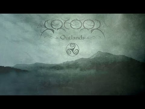 Celtefog - Outlands (Full Album Premiere)