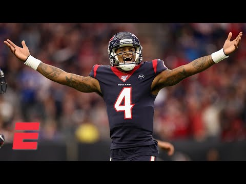 Dolphins or Jets: What team can offer the most for Deshaun Watson? | Keyshawn, JWill & Zubin