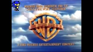An Amanda & MF Production/LorimarTelepictures/Warner Bros Domestic PayTV Cable & Network Features