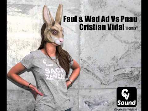 Faul & Wad Ad vs Pnau Cristian Vidal Changes Remix - YouTube
