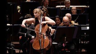 Kristina Winiarski - Dvořák Cello Concerto - III. Finale