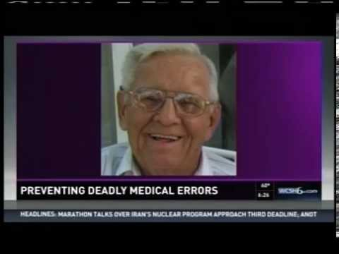 Preventing deadly medical errors and infections