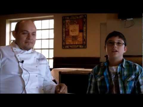 Anacapri Restaurant In Coral Gables - Interview With Chef Gustavo Ribero