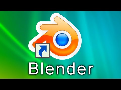 How to Use Blender