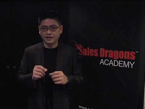 Tip 39 - Ultimate Sales Dragon Skills - Buying Signs