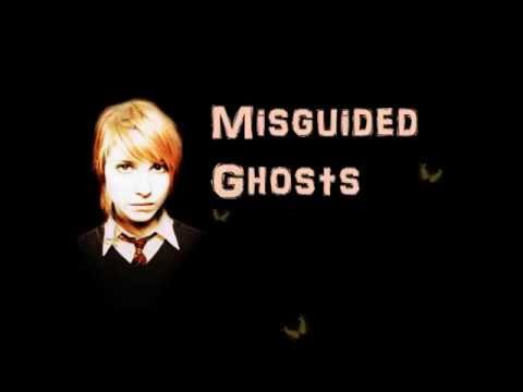 Paramore Misguided Ghosts Instrumental