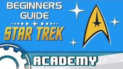 Star Trek: Das müssen Einsteiger wissen