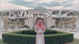 Deen Assalam ديْنَ السَّلَامْ - Sulaiman Al-Mughni (cover by Sheryl Shazwanie)