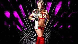 TNA: Velvet Sky Theme Song [Angel On My Shoulder]