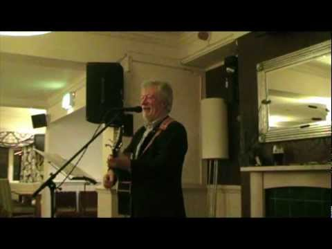 Roger Beard - Love minus zero, No Limit (Bob Dylan Cover)