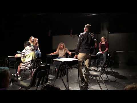 I Was There by Rebel Theatre Company