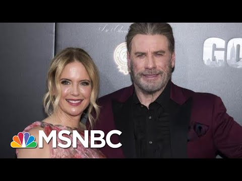 Actress Kelly Preston Dies After Two-Year Battle With Breast Cancer   Morning Joe   MSNBC